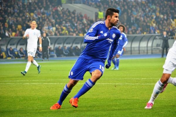Costa: Dobra atmosfera kluczem do sukcesu