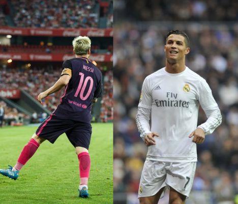 Sampaoli: Ronaldo jest wspaniały, ale to Messi jest najlepszym graczem w historii