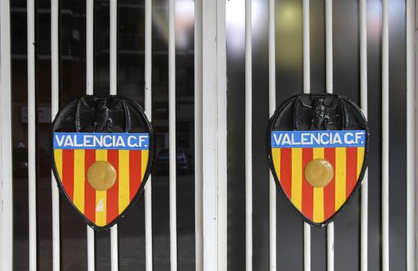 Wysoka porażka Valencii, zwycięstwo SD Eibar