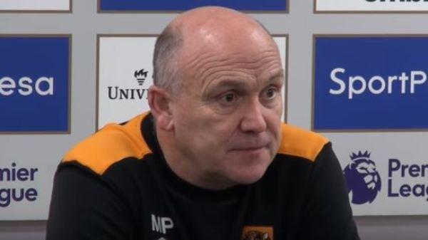 Phelan nie jest już menedżerem Hull City