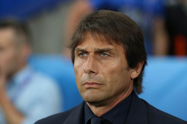 Antonio Conte: Jesteśmy rozczarowani