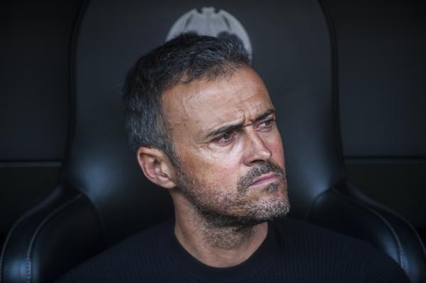 Luis Enrique: Athletic w rewanżu nie zagra na takim poziomie