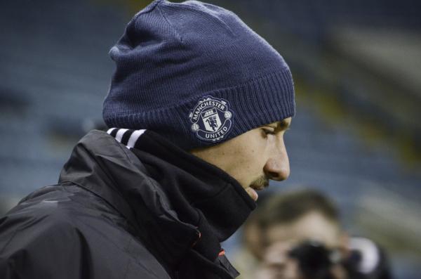 Ibrahimović: Widzę w sobie zwierzę