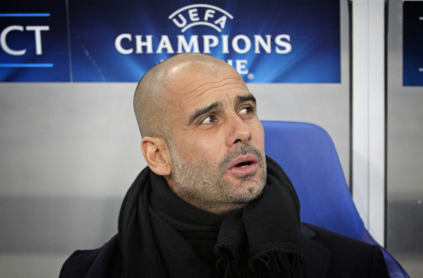 Guardiola: Rozważamy transfer obrońcy