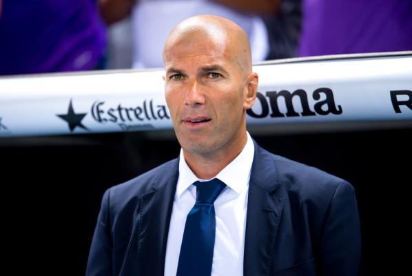 Zidane: Sposób, w jaki zwyciężamy, również ma znaczenie