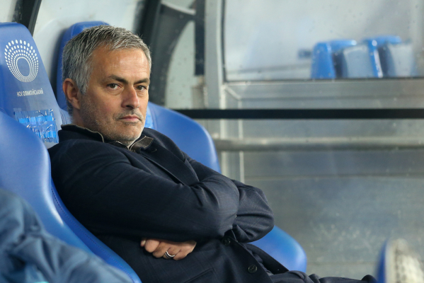 Mourinho: Wszyscy wykonali bardzo profesjonalną robotę