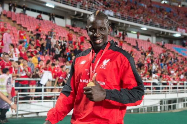 Sevilla zainteresowana obrońcą Liverpoolu