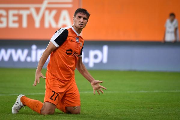 Michal Papadopulos nowym graczem Piasta Gliwice