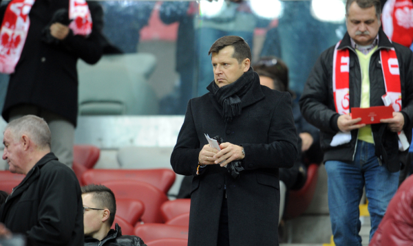 Kucharski: Krychowiak nie jest piłkarzem na wielki klub. Ma za mało walorów