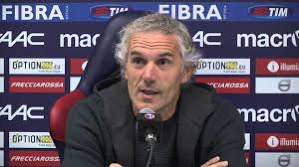 Roberto Donadoni opuści Bolonię?