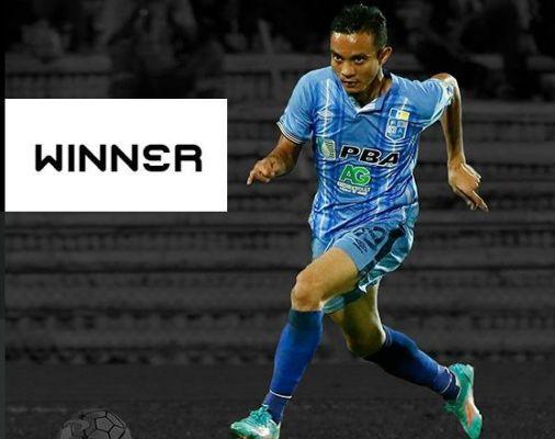 Mohd Faiz Subri autorem Bramki Roku według FIFA! [VIDEO]