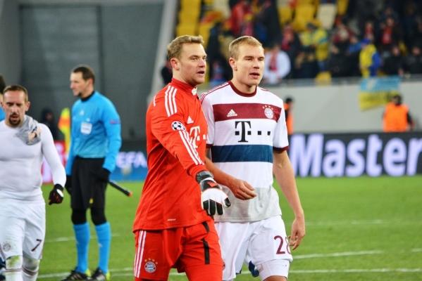 Obrońca Bayernu dołączył do Schalke