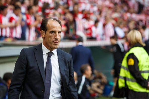 Voro Gonzalez trenerem Valencii do końca sezonu