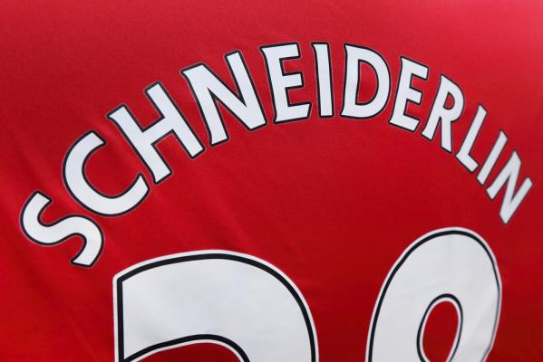 Everton porozumiał się z MU ws.Schneiderlina