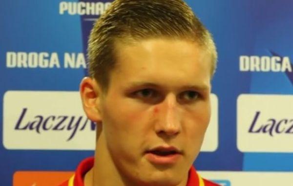 20-letni bramkarz na dłużej w Jagiellonii