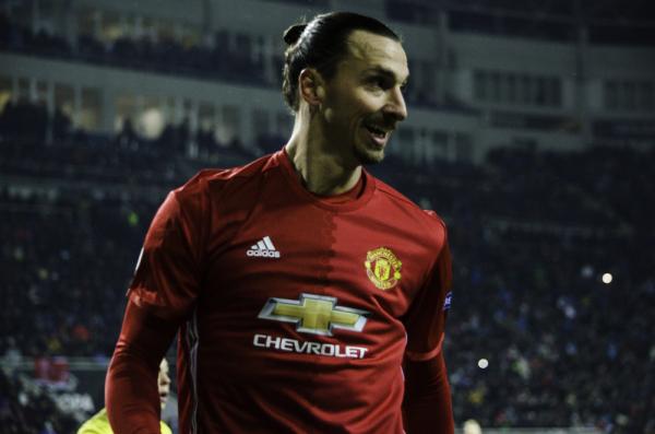 Ibrahimović: Podbiłem Anglię w trzy miesiące