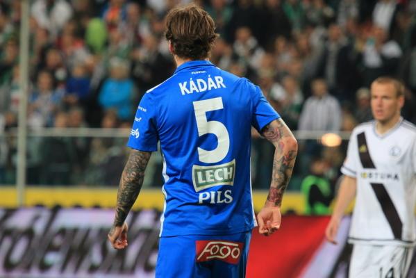 Media: 2 miliony euro dla Lecha za Tamasa Kadara