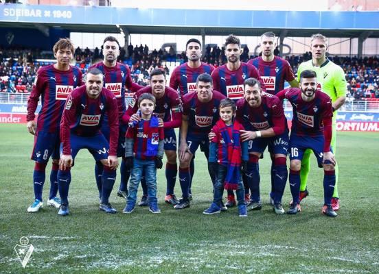 Eibar i Celta grają dalej w Pucharze Króla