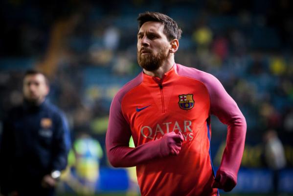 Barcelona zwolniła dyrektora. Powód? Wypowiedź o Messim