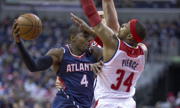 NBA: Hawks ulegli Celtics, zwycięstwa Raptors i Cavaliers