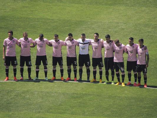 Palermo coraz bliżej Serie A. Zwycięstwo w pierwszym meczu barażowym