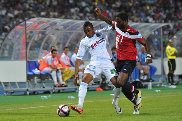 Beniaminek Premier League chce pozyskać reprezentanta Ghany