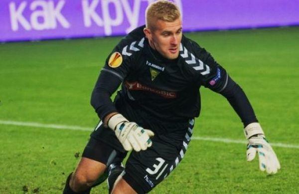 Paweł Kieszek dołączył do Malagi