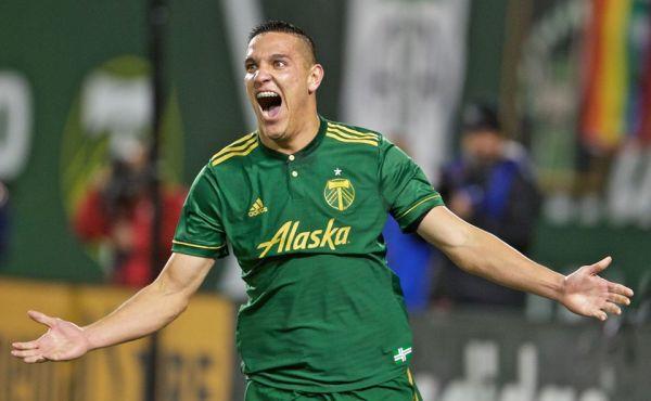 MLS: Pewne zwycięstwo Portland Timbers