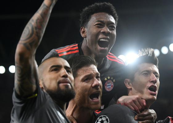 Szef Bundesligi: Kluby muszą stworzyć realną konkurencję dla Bayernu!