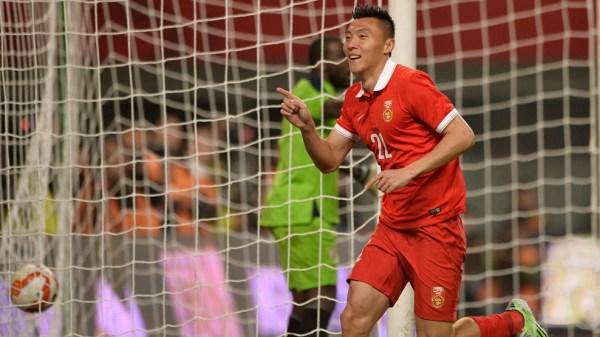 El. MŚ: Wygrana Chin z Koreą Południową