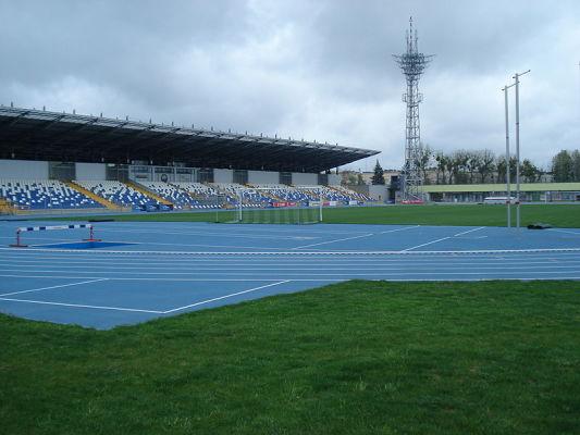 GKS Katowice przegrał w Mielcu
