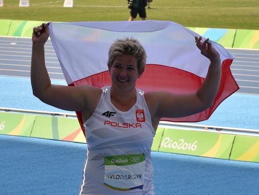 Anita Włodarczyk znowu deklasuje! Bije rekord mistrzostw Europy i sięga po złoty medal! Brąz dla Fiodorow!