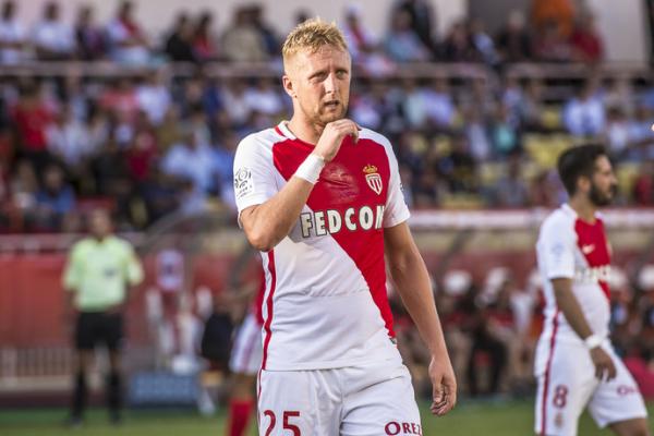 Glik jednak grał, zwycięstwo AS Monaco w Metz