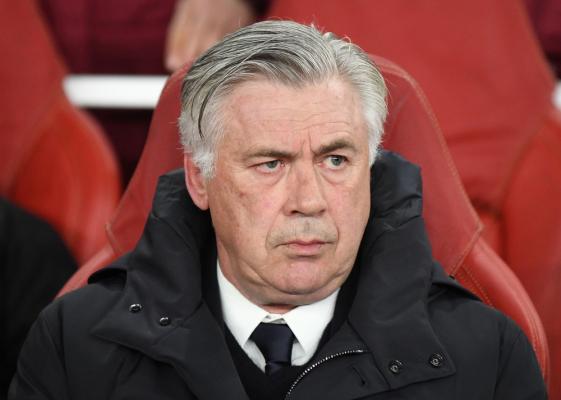 Ancelotti: Pierwszy mecz jest zawsze ciężki