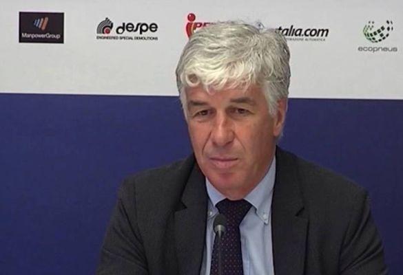 Gasperini: Chcemy dobrze reprezentować Serie A