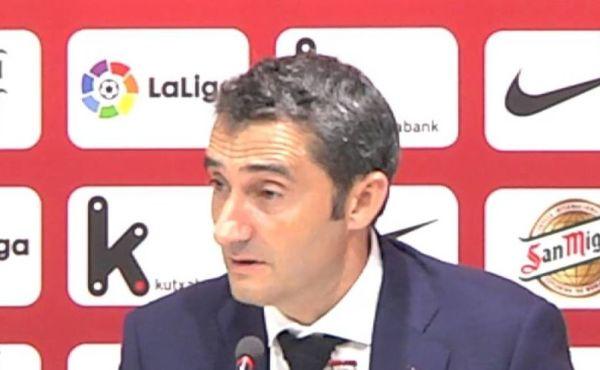 """Trener Barcelony komentuje kryzys Realu. """"Byliśmy tymi, których uważano za katastrofę"""""""