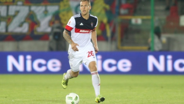 Adam Danch znalazł klub na Cyprze