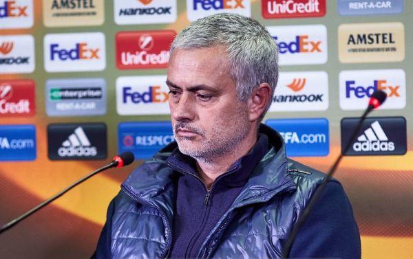 Mourinho o Messim: Nawet superzawodnicy są tylko ludźmi