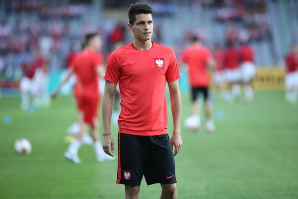 Oficjalnie: Bartosz Kapustka wypożyczony do SC Freiburg