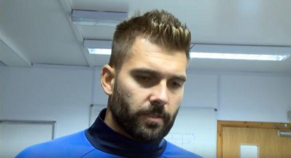 Podział punktów w meczu Ipswich z Boltonem, bronił Białkowski