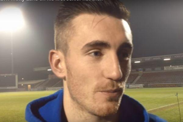 Reprezentant Irlandii Północnej wzmocnił Burton Albion FC