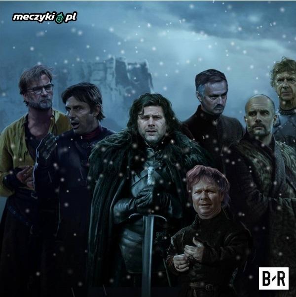 Premier League nadchodzi