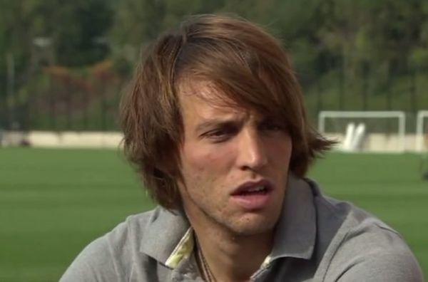Były napastnik Swansea zakończył piłkarską karierę