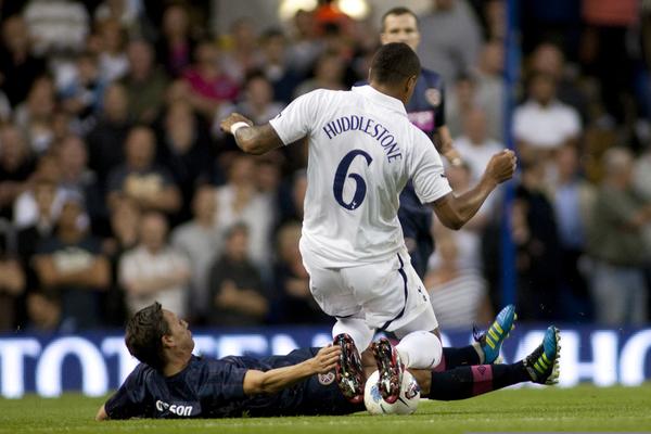 Były piłkarz Tottenhamu wzmocnił Derby County