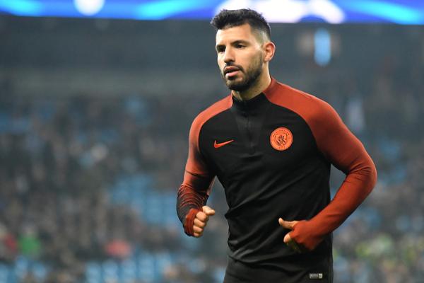 Sky Sports: Sergio Aguero na celowniku Chelsea FC