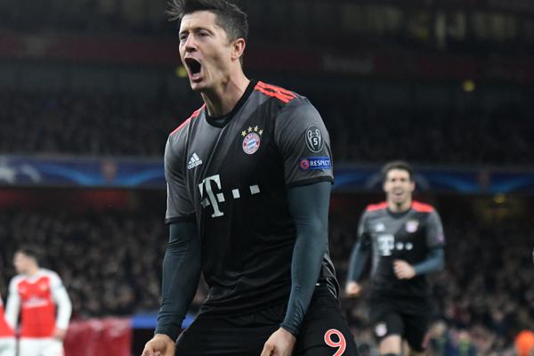 Niemieckie media o Lewandowskim po meczu z Leverkusen: Jego niezadowolenie już minęło