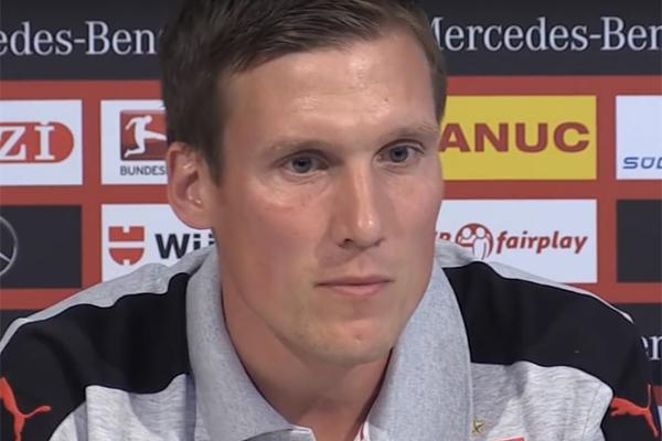 Wolf dwa lata dłużej z VfB Stuttgart