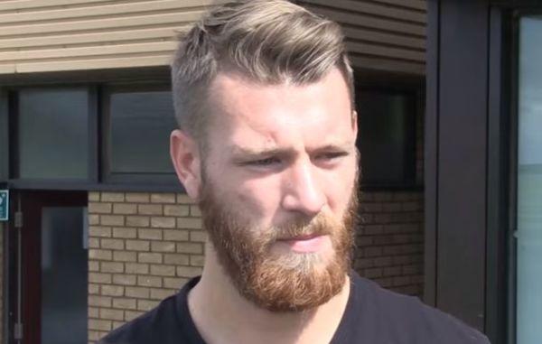 Wychowanek Aston Villi przeszedł do Bristol City