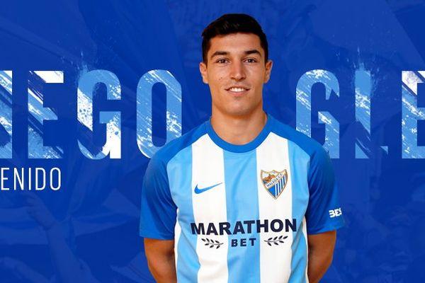 Gonzalez Polanco podpisał czteroletni kontrakt z Malaga CF