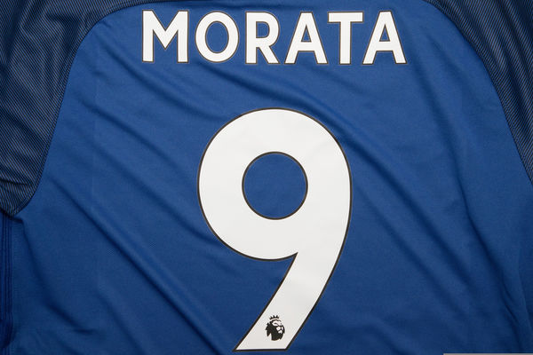 Nie Juventus, a Borussia? Morata może trafić do BVB